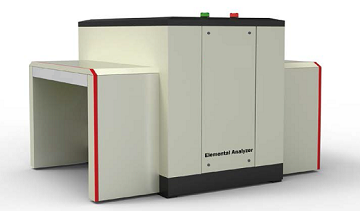 Online Cement element analyzer